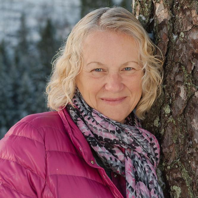 Svanhild G. Stølen