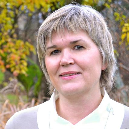 Heidi Ranvik Jensen