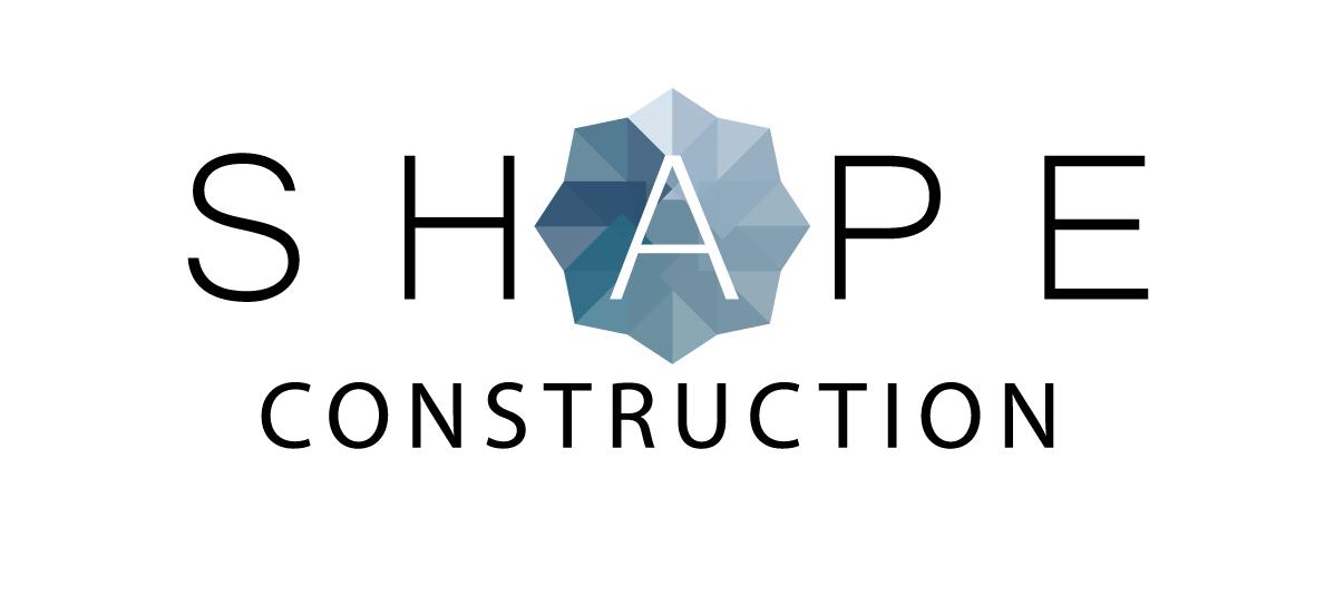 Shape Construction