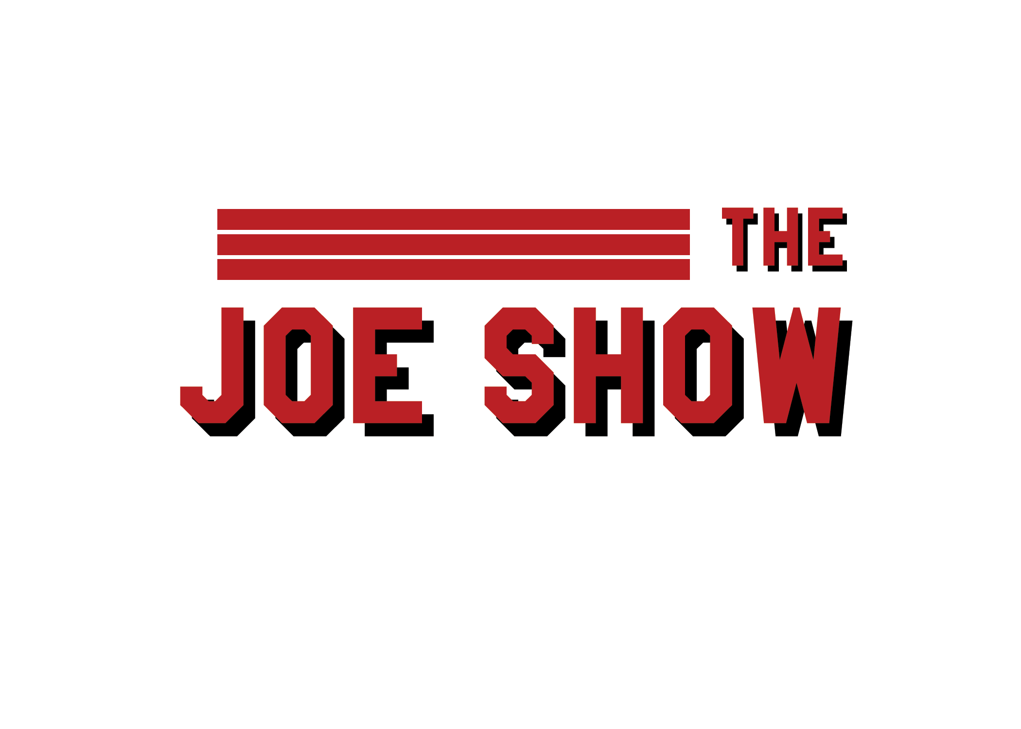 Joe-Show-high-school-sans.png
