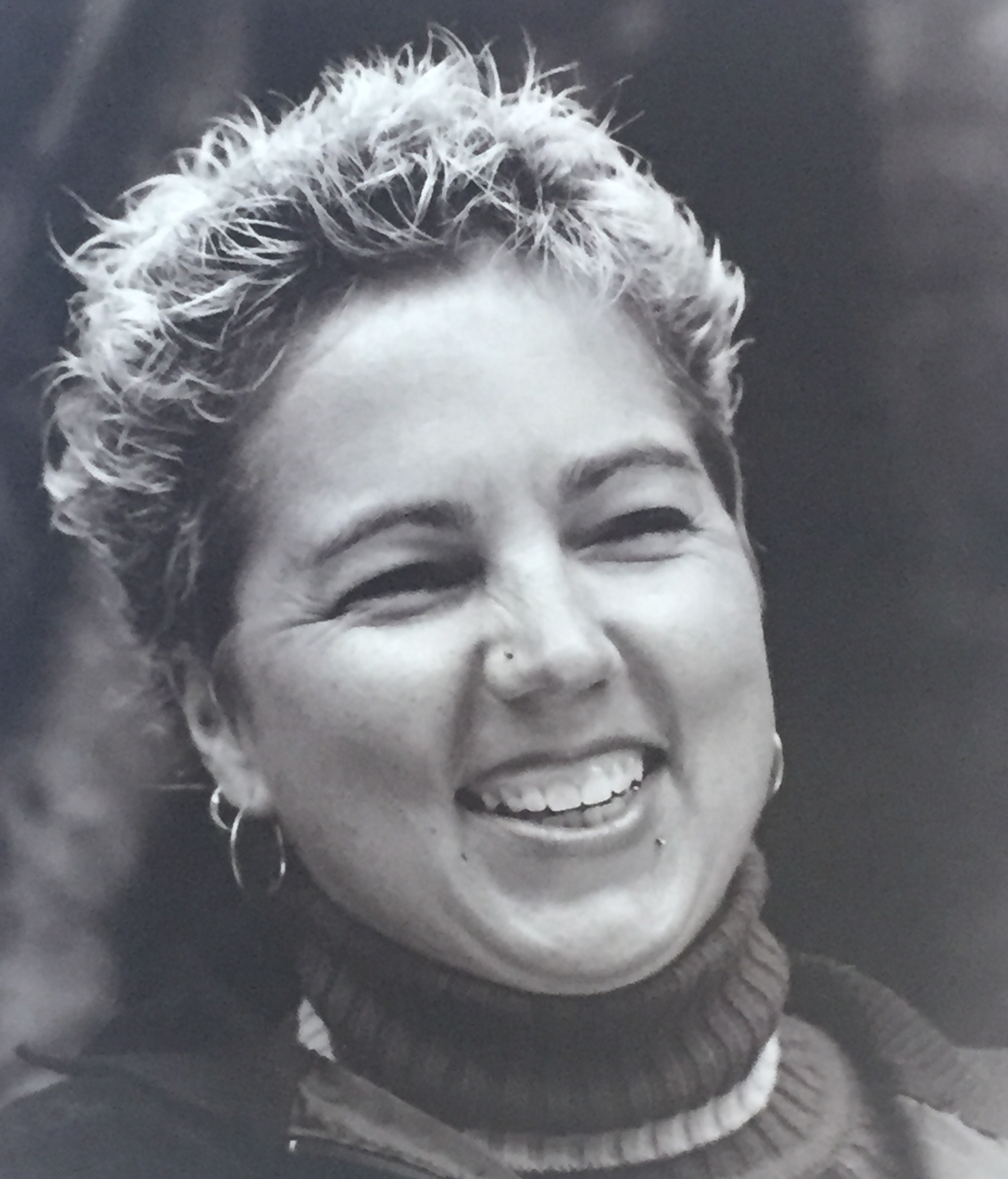 Annie Power, MBA  Executive Director