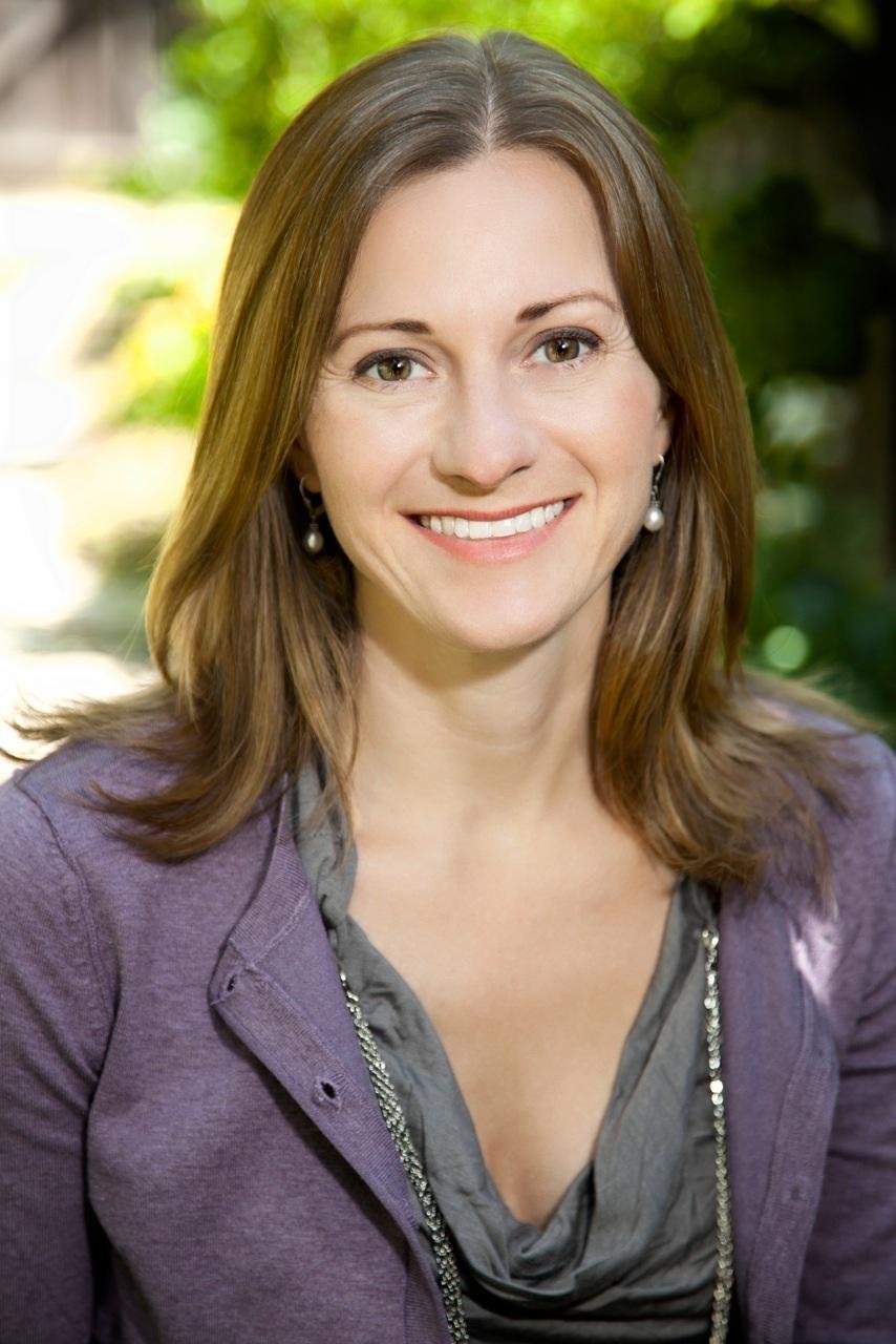Elaine McCarty, MBA   Board Secretary