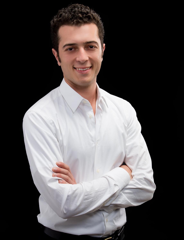 Daniel Weinzveg, MA   Board Member