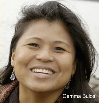 Gemma Bulos   Advisory Board