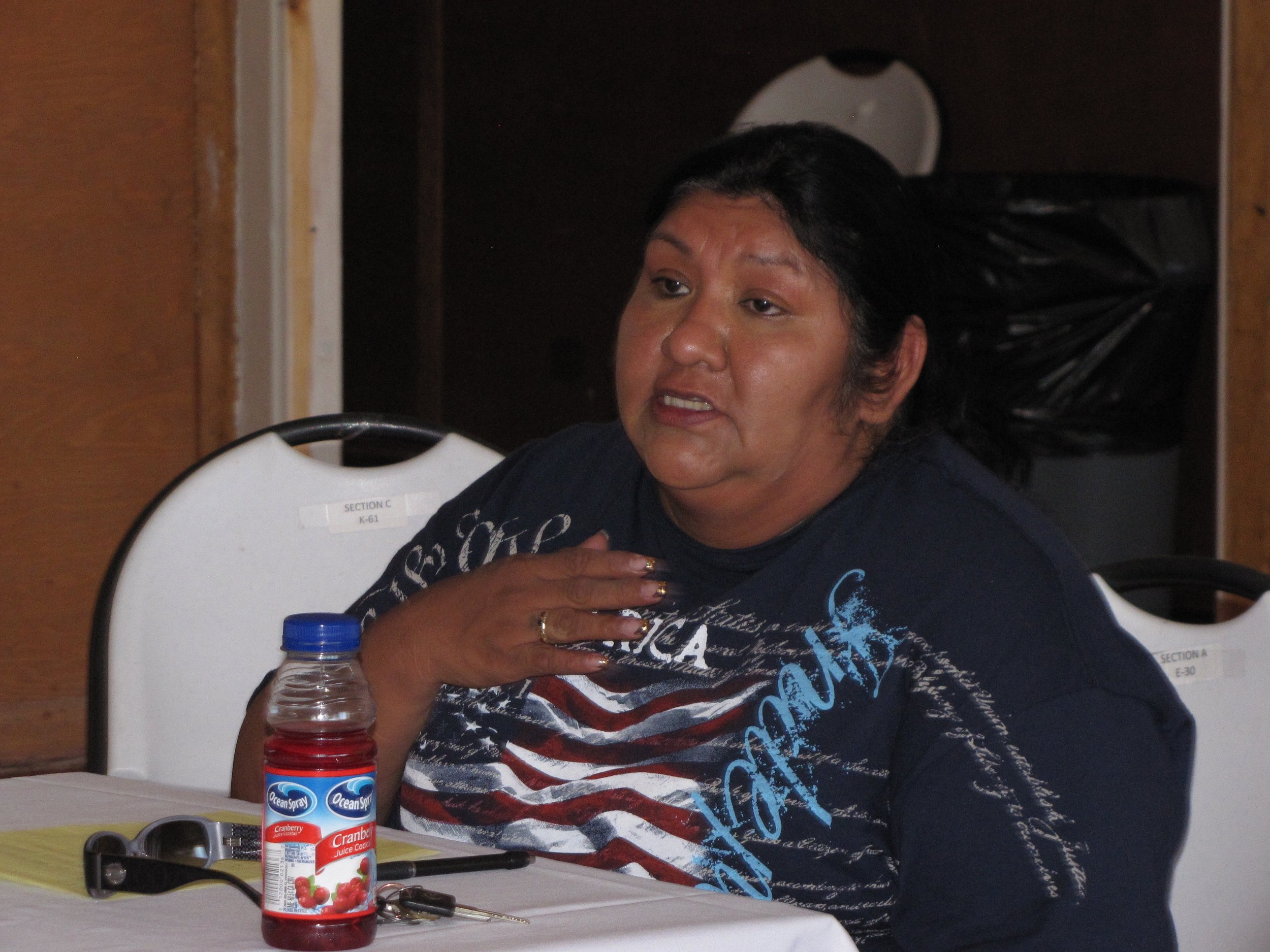 Native American Environmental Protection Coalition