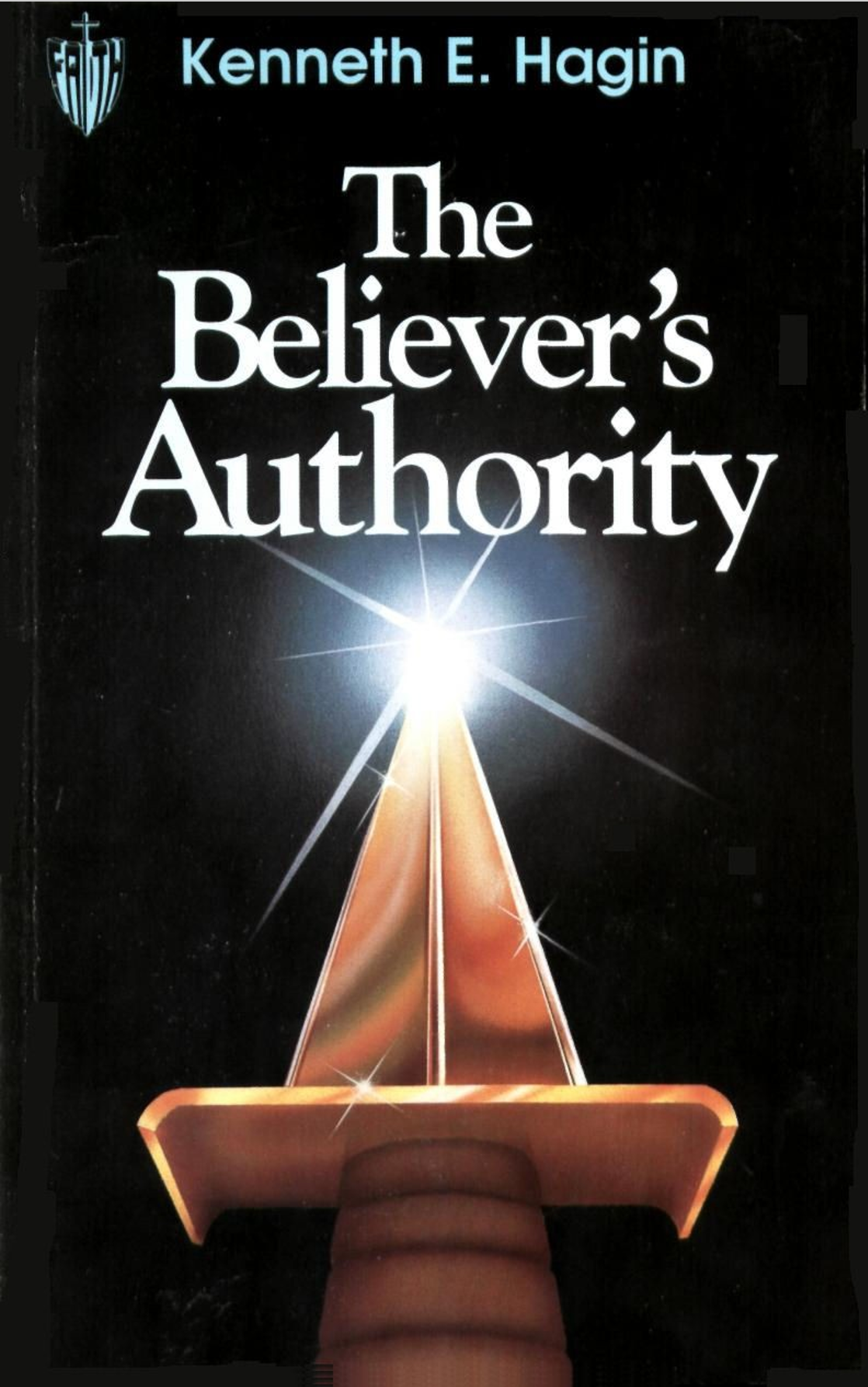 Rev. Kenneth Hagin uses the Word of God to explain the authority that belongs to every believer.