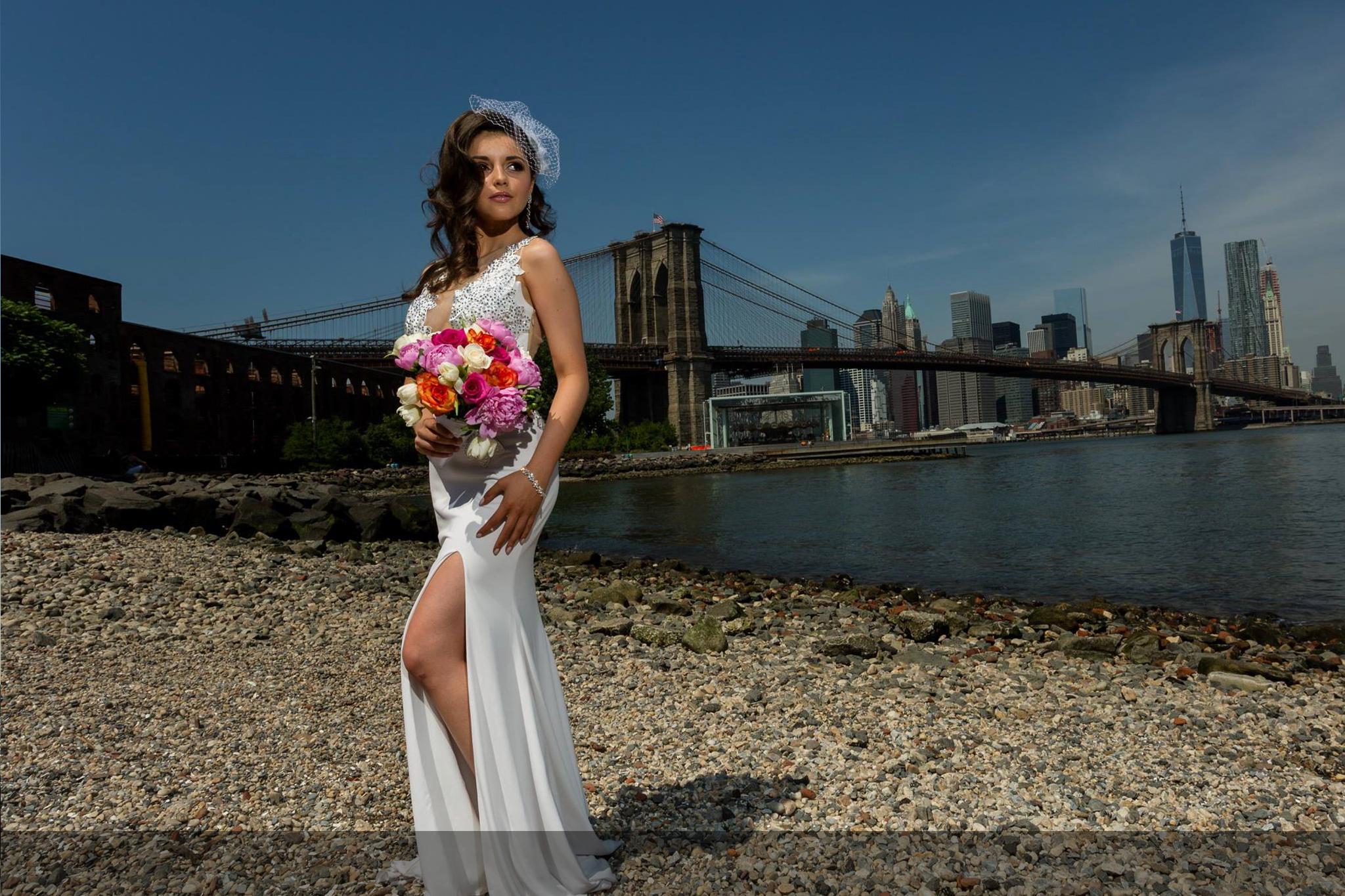 Brooklyn Bridge | Pebble Beach