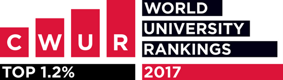 In its 2017 appraisal of the top schools globally, the  Center for World University Rankings  places City College, whose student population represents 89.6% of the world's 193 sovereign states, in the top 1.2%.