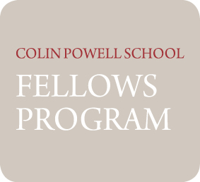 Colin Powell School Fellows Program