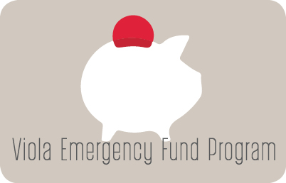 Viola Emergency Funds Application