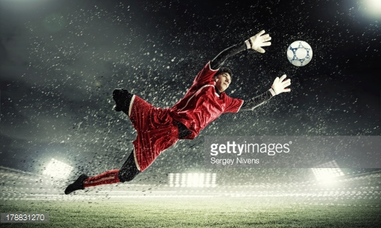 Goal-Keeping – Keeper specific training. (learn more…)