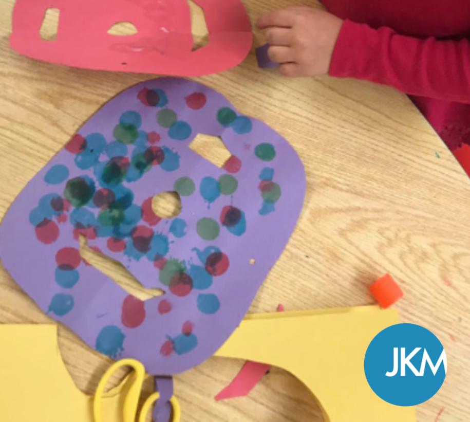 Joanne Klee Chicago Marketing Volunteer Work Helping Little Hands Business Skills Top 10 List 2017