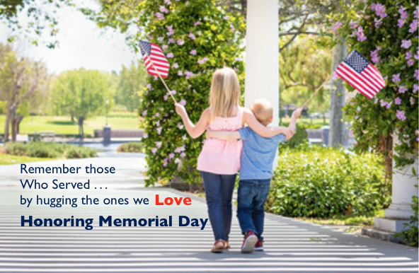 Hey Social Media Managers, Memorial Day is for Appreciation and Gratitude