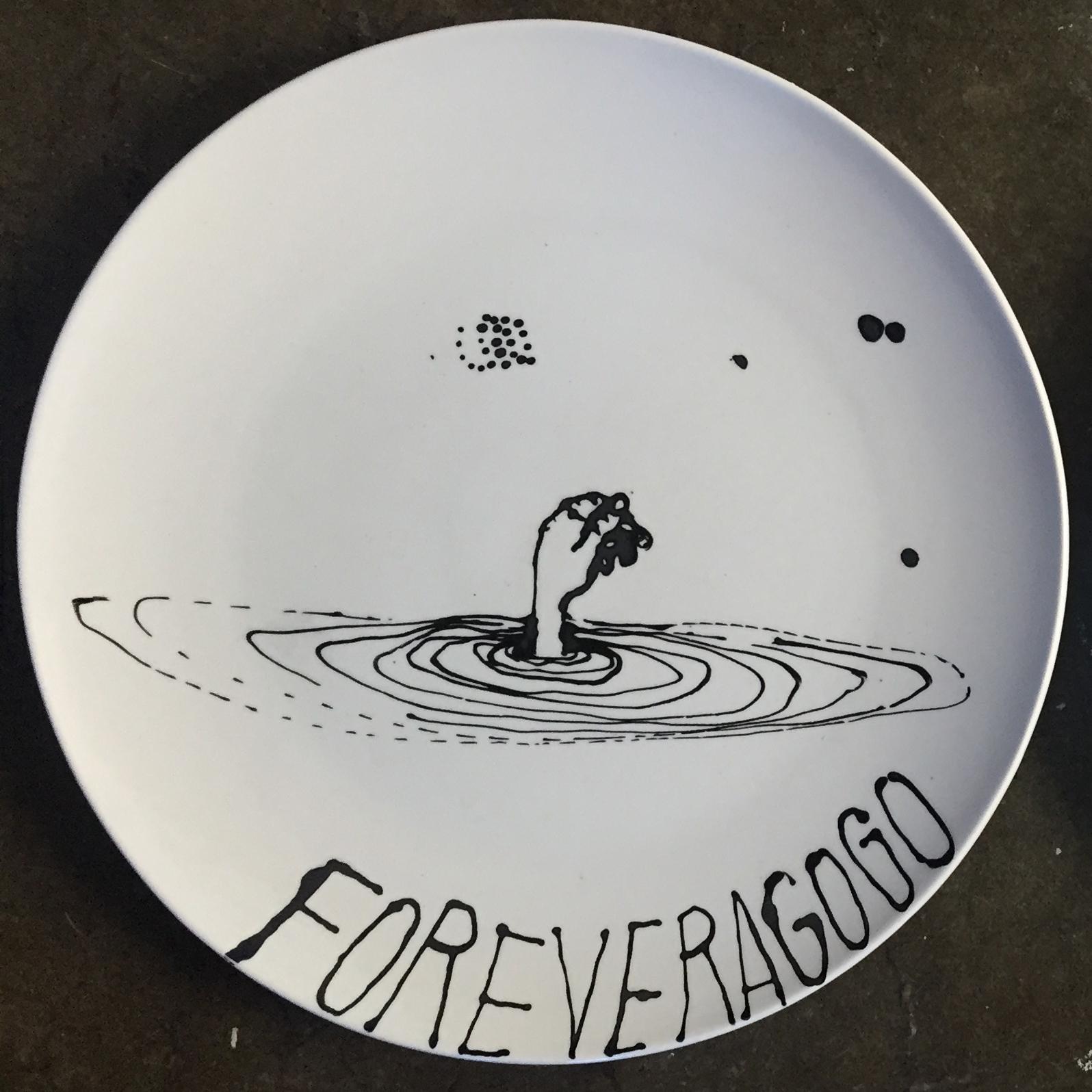 17. Foreveragogo