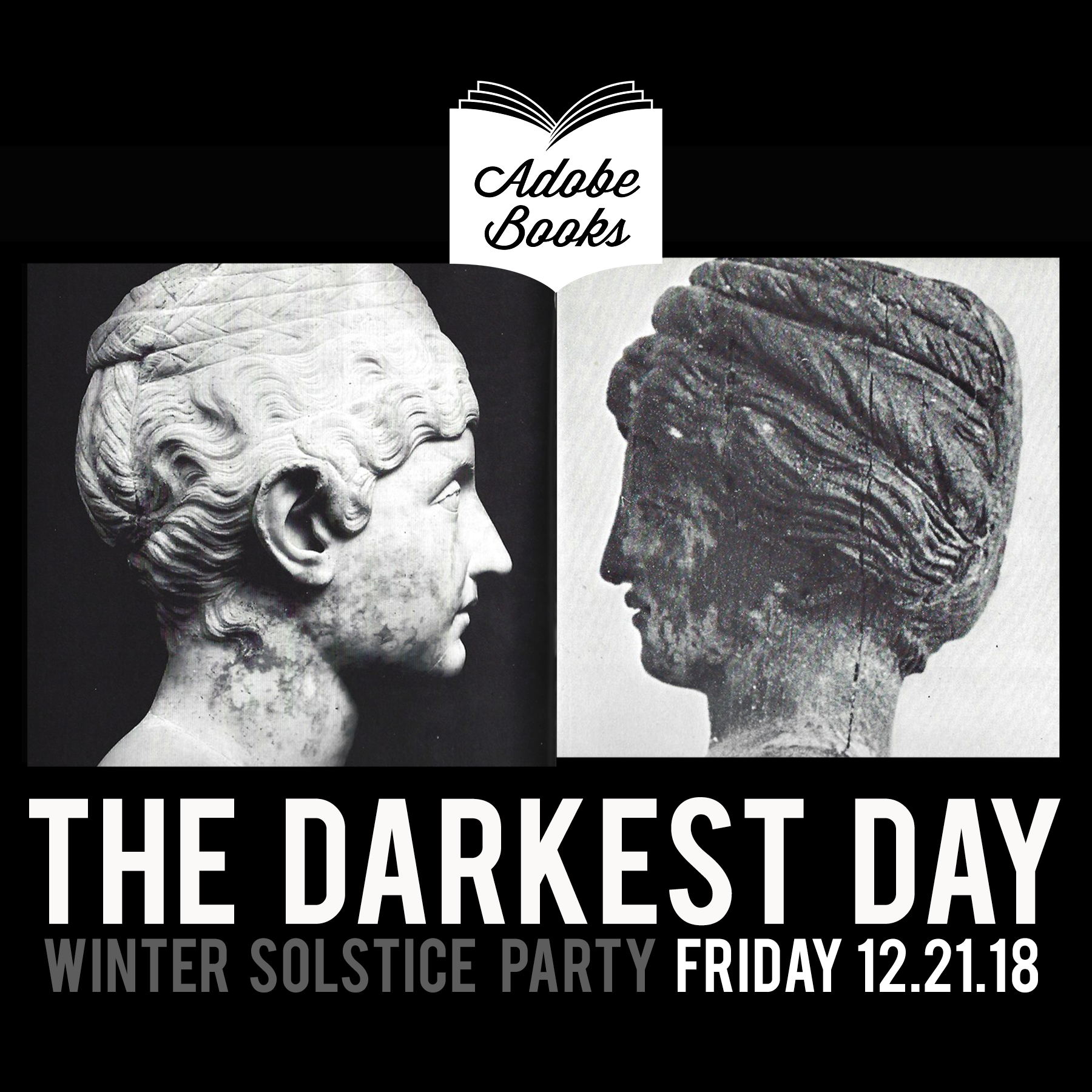 winter solstice party