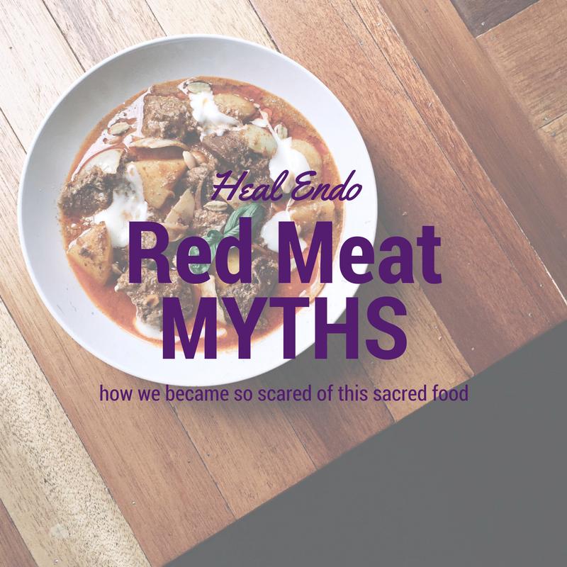 endometriosis-diet-nutrition-redmeat