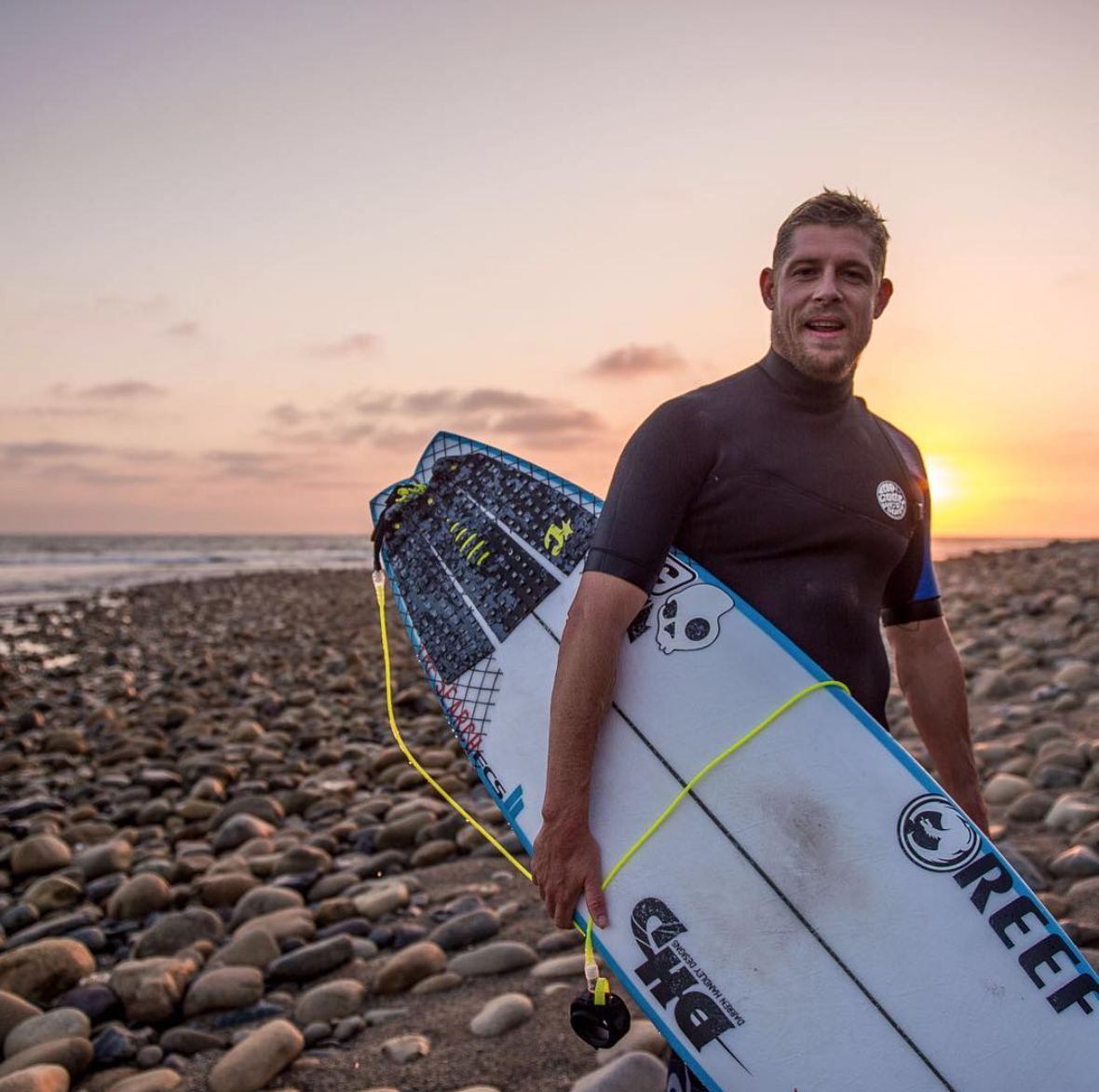 Mick Fanning  3x World Champion / Beautiful, Kind, Thoughtful & Incredibly Resilient Human   Follow Mick on Instagram