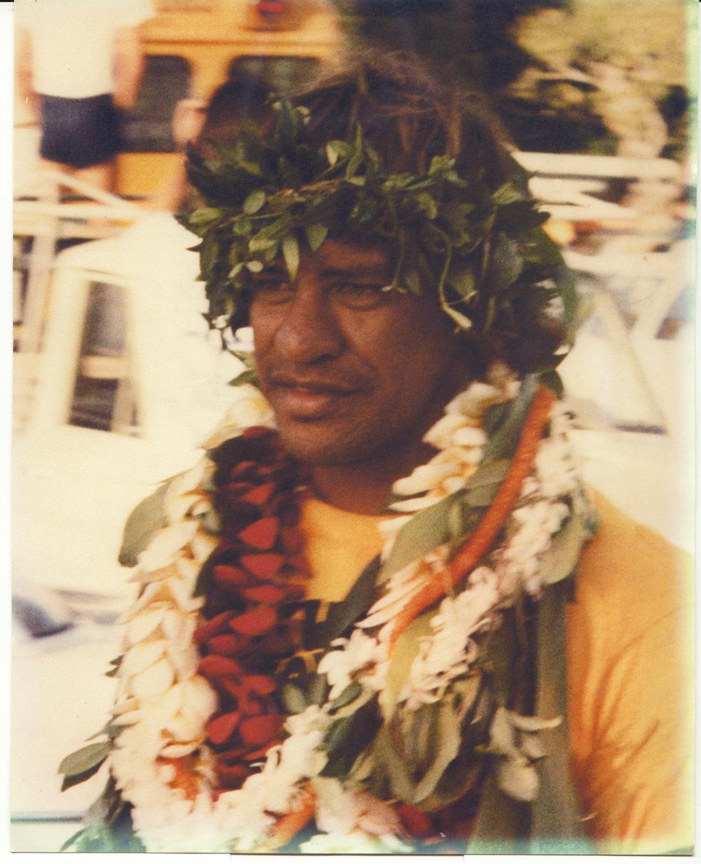 Eddie Aikau  Pioneer / Waterman / Big Wave Charger / Beautiful Human, Beautiful Soul   Eddie Aikau Foundation