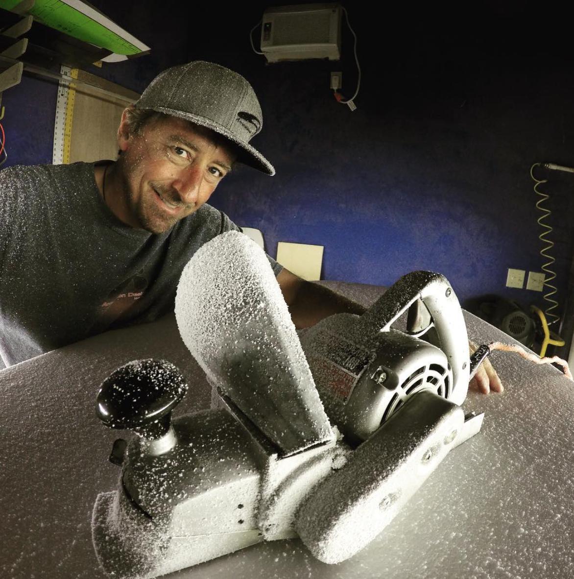 John Amundson  Kite Surfer / Surfer / Waterman / Shaper, Designer, Innovator / Kind, Soulful, Laidback Human   Follow John on Instagram