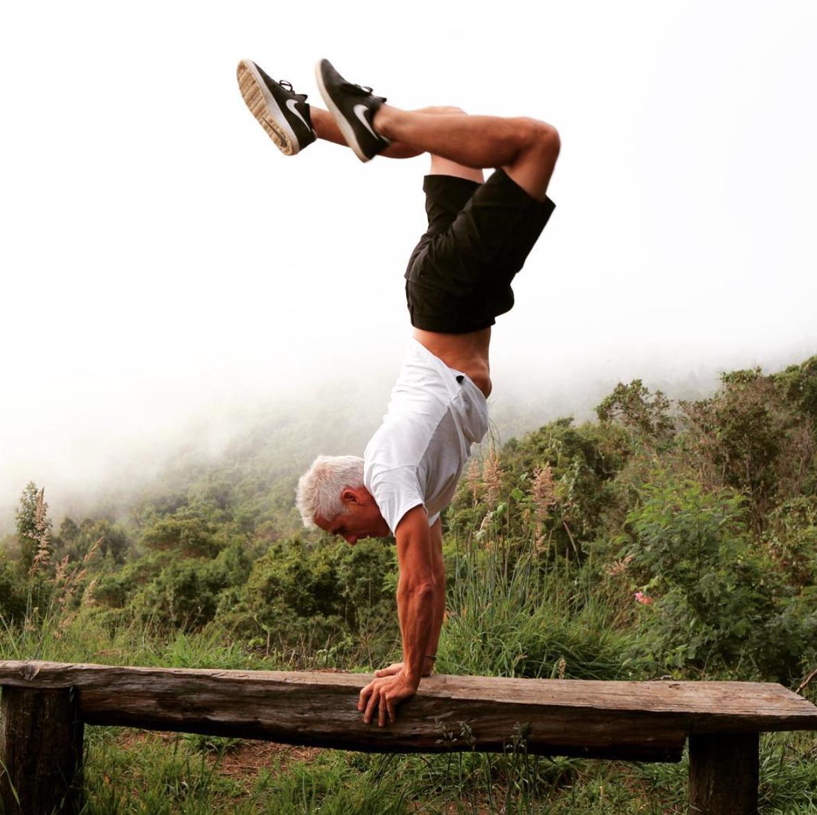 Pete Cabrina  Surfer / Kiter / Artist / Musician   Follow Pete on Instagram