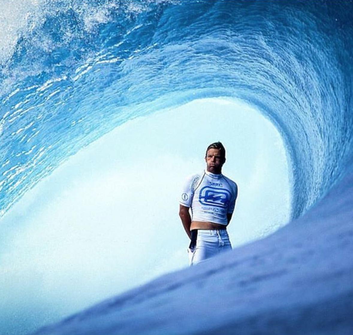 Luke Egan  Surfer / Soulful / Incredible Human   Follow Luke on Instagram