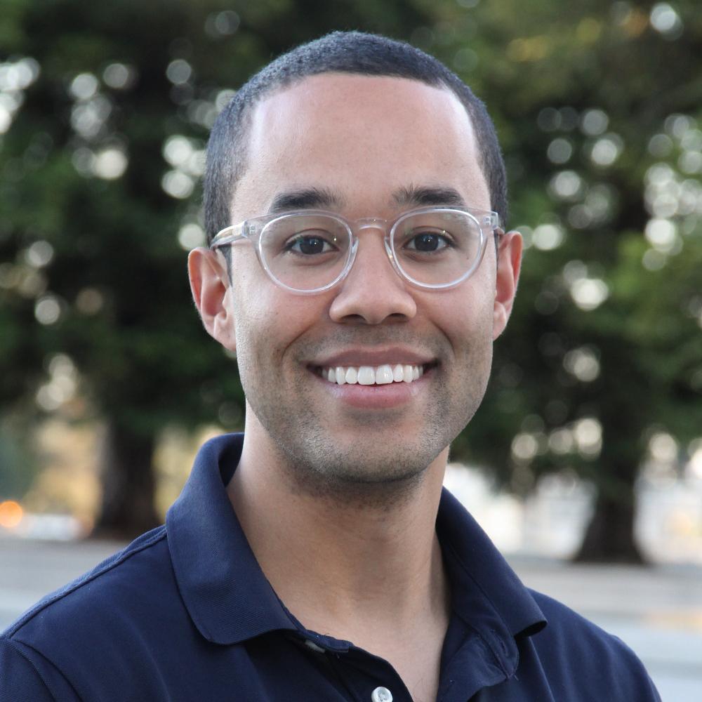 Matt Gough - Assistant Advancement Director, Sierra Club West