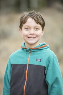 Robbie Bond - Kids Speak for Parks
