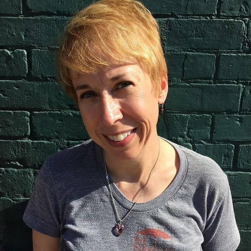 Rev. Susan Hendershot - President of Interfaith Power & Light