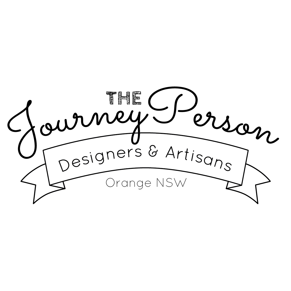 I am a part of The JourneyPerson, a group of designers & artisans in Orange, NSW.