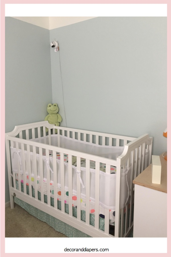 20171212 DIY Dream Catcher Baby Name Decor