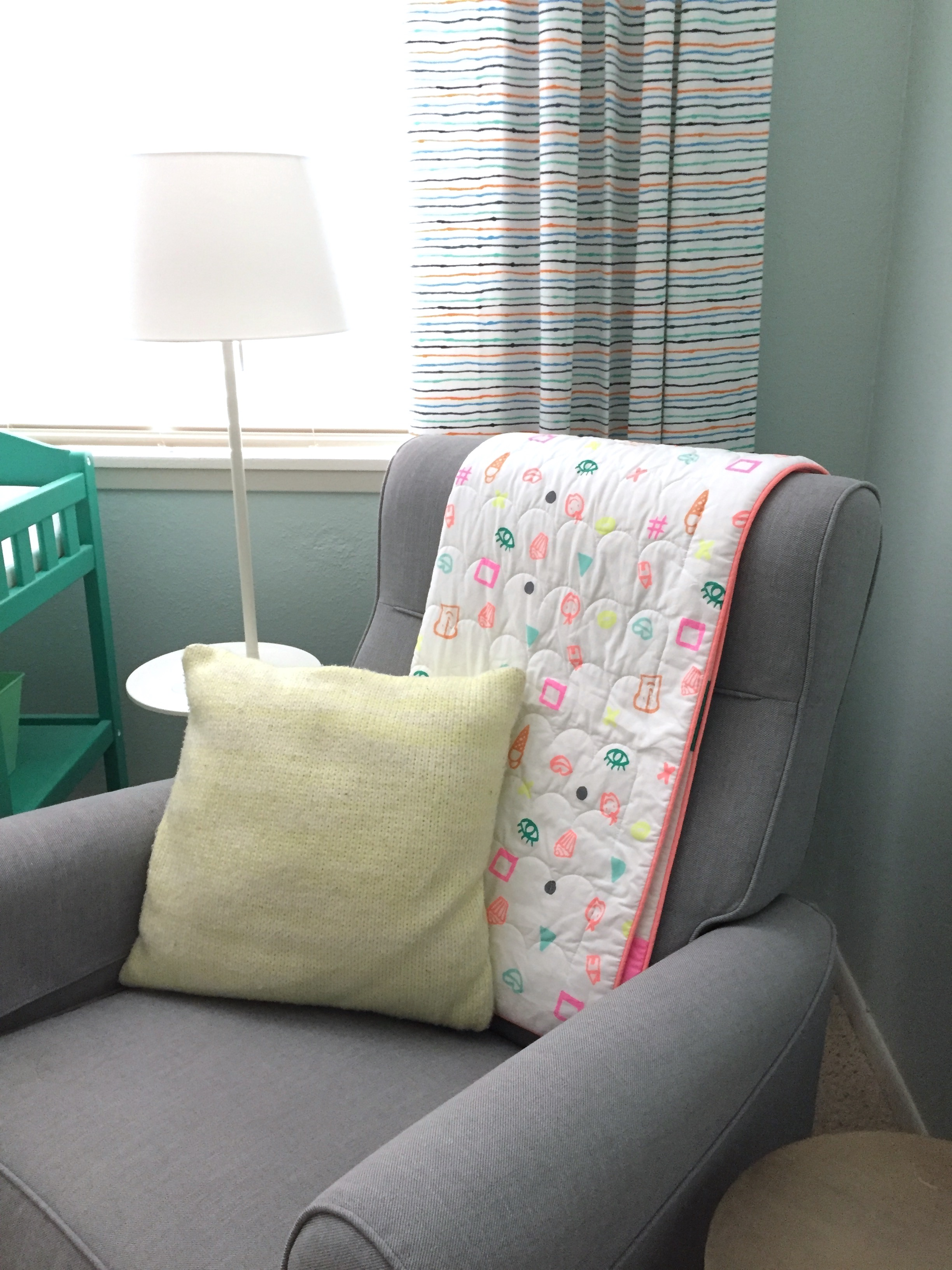 How to Layer and Control Light in Your Nursery