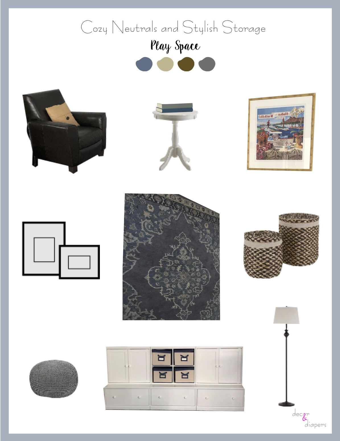 Kaufman, Melody- Play Space. Inspiration Board2.jpg