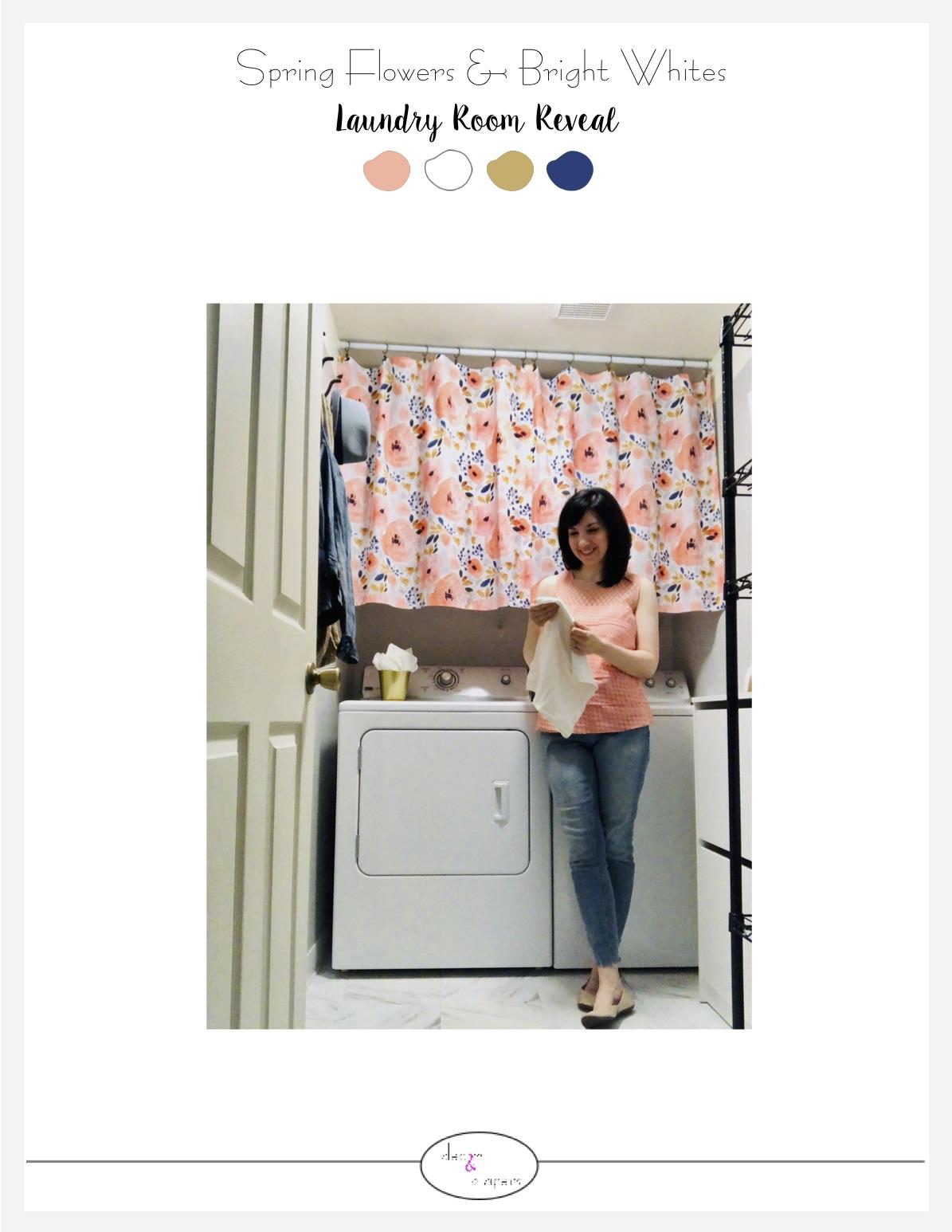 One Room Challenge, Week 6: The Reveal & So Happy