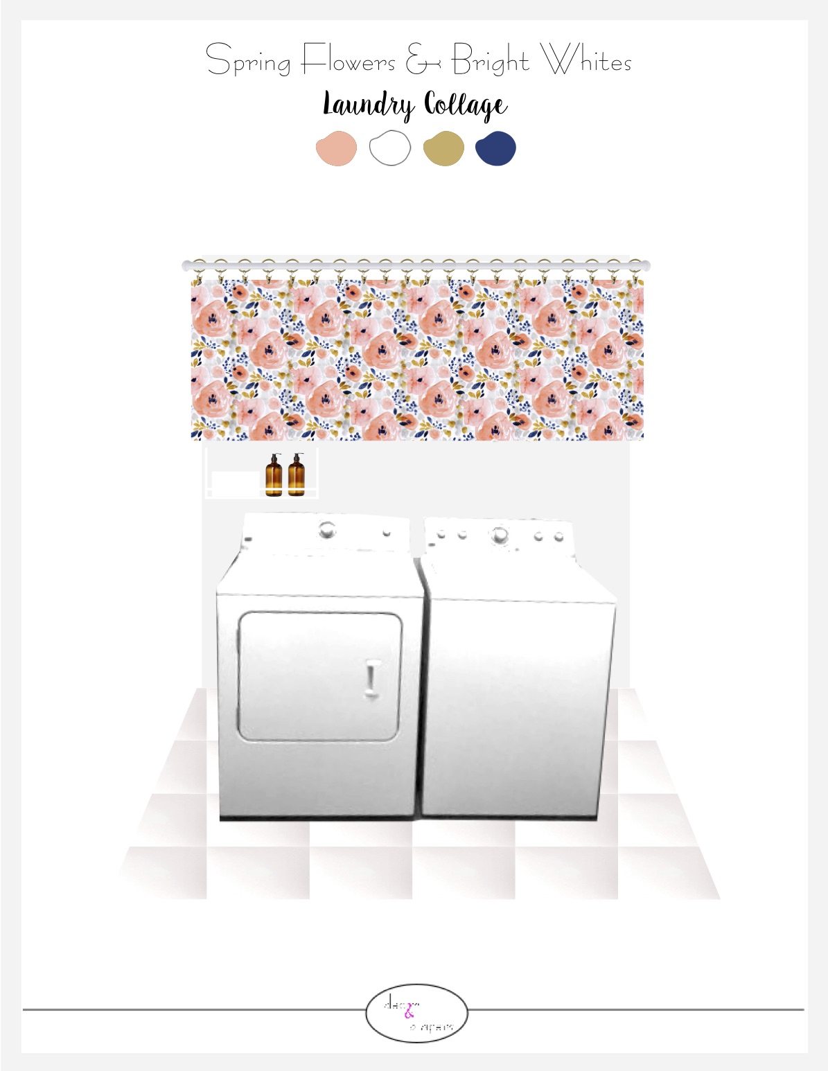 20190404 floral laundry room-collage.jpg