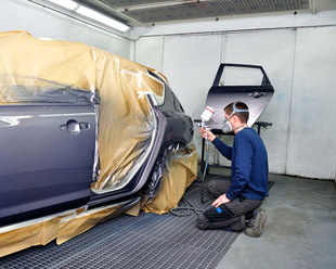 Auto Body Repair Langley, BC