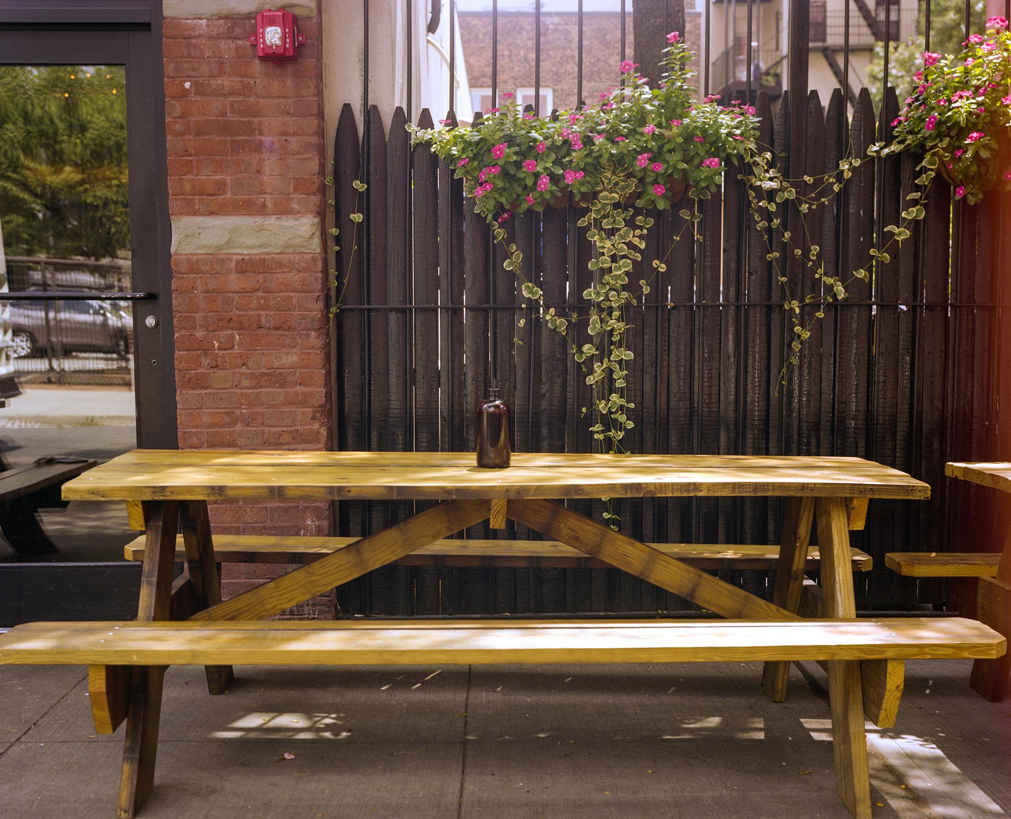 Hamilton Pork   Hoboken, NJ