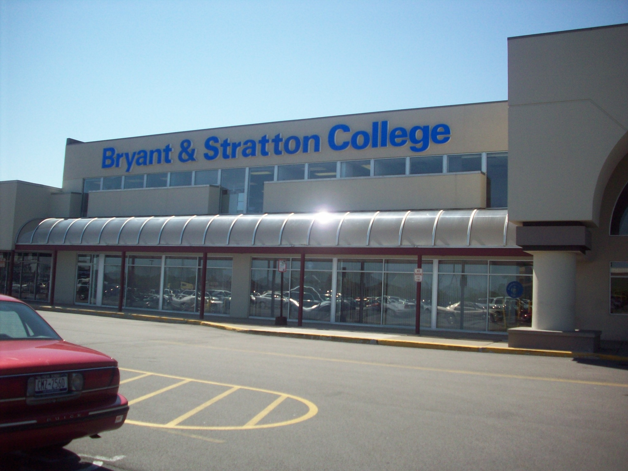 Bryant & Stratton Day .JPG