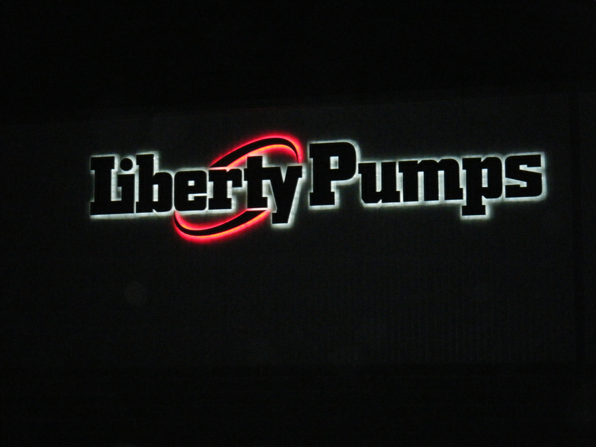 Liberty Pumps  Night .JPG