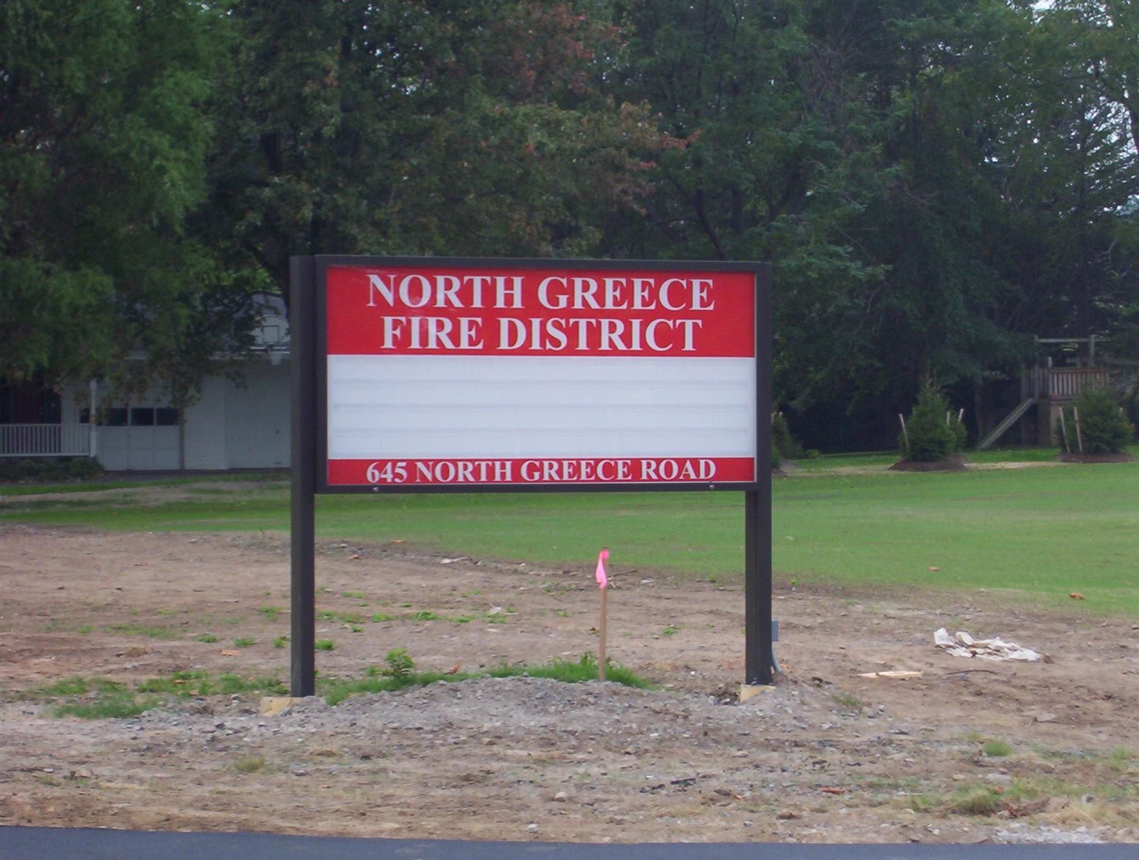 North Greece Fire Hall .JPG