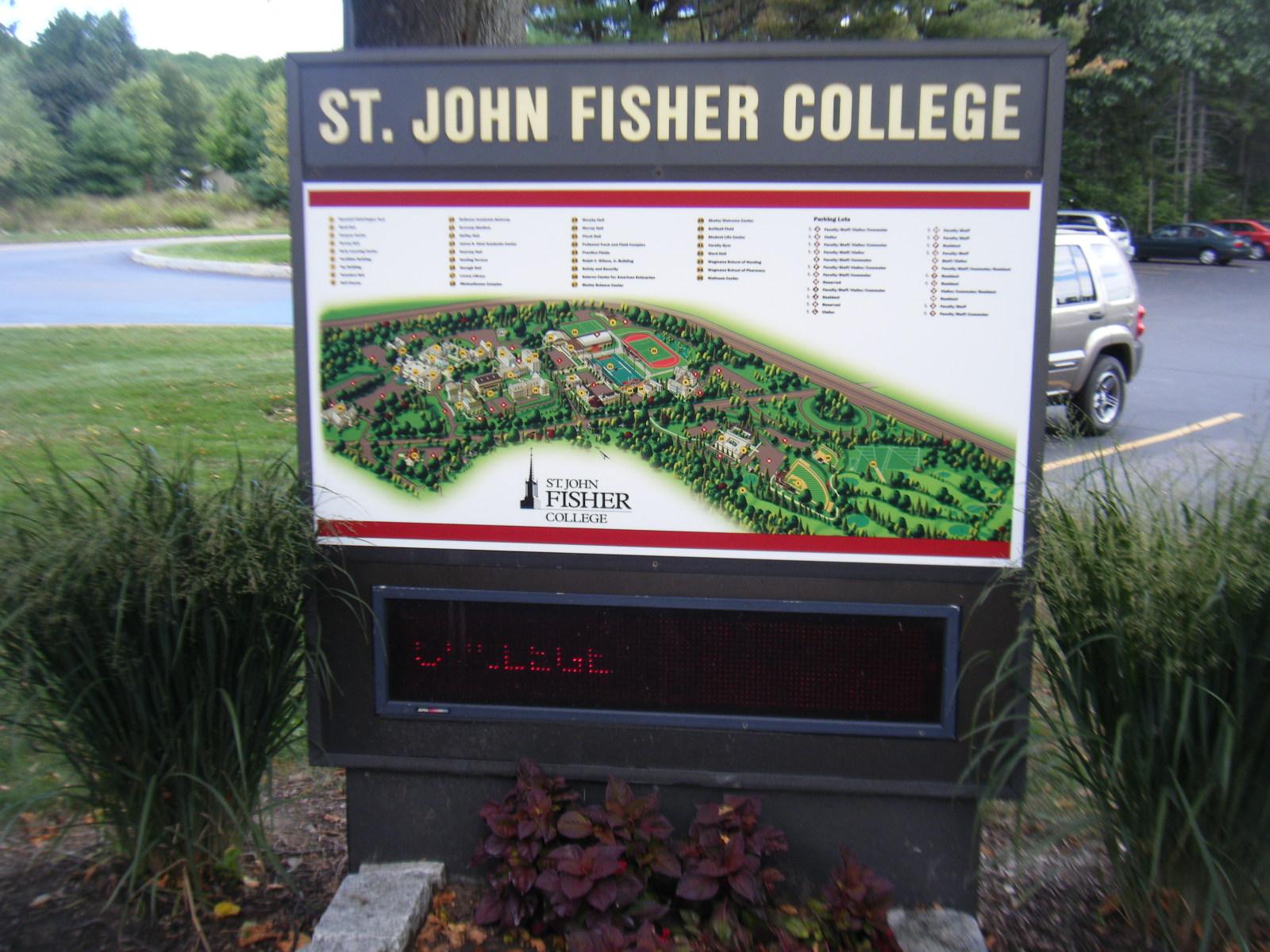St John FIsher Directory .JPG
