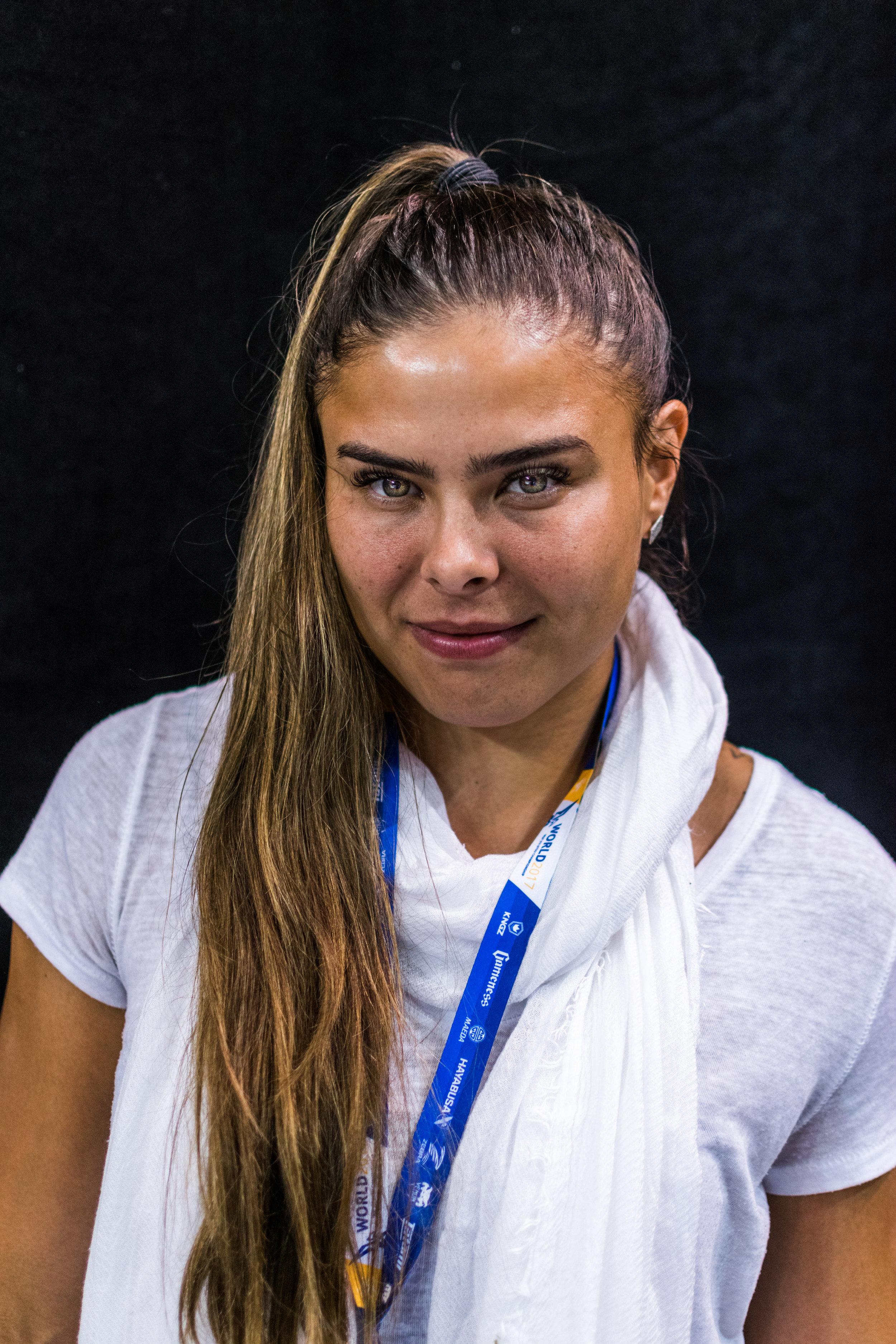 Monique Elias