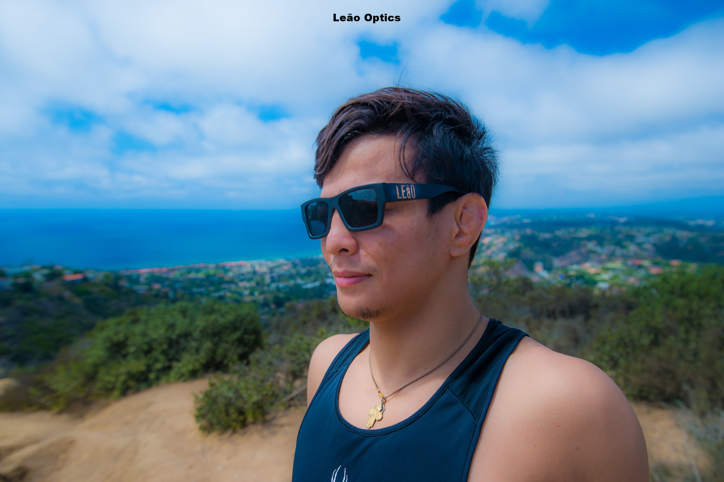 Leão Optics with Paulo Miyao