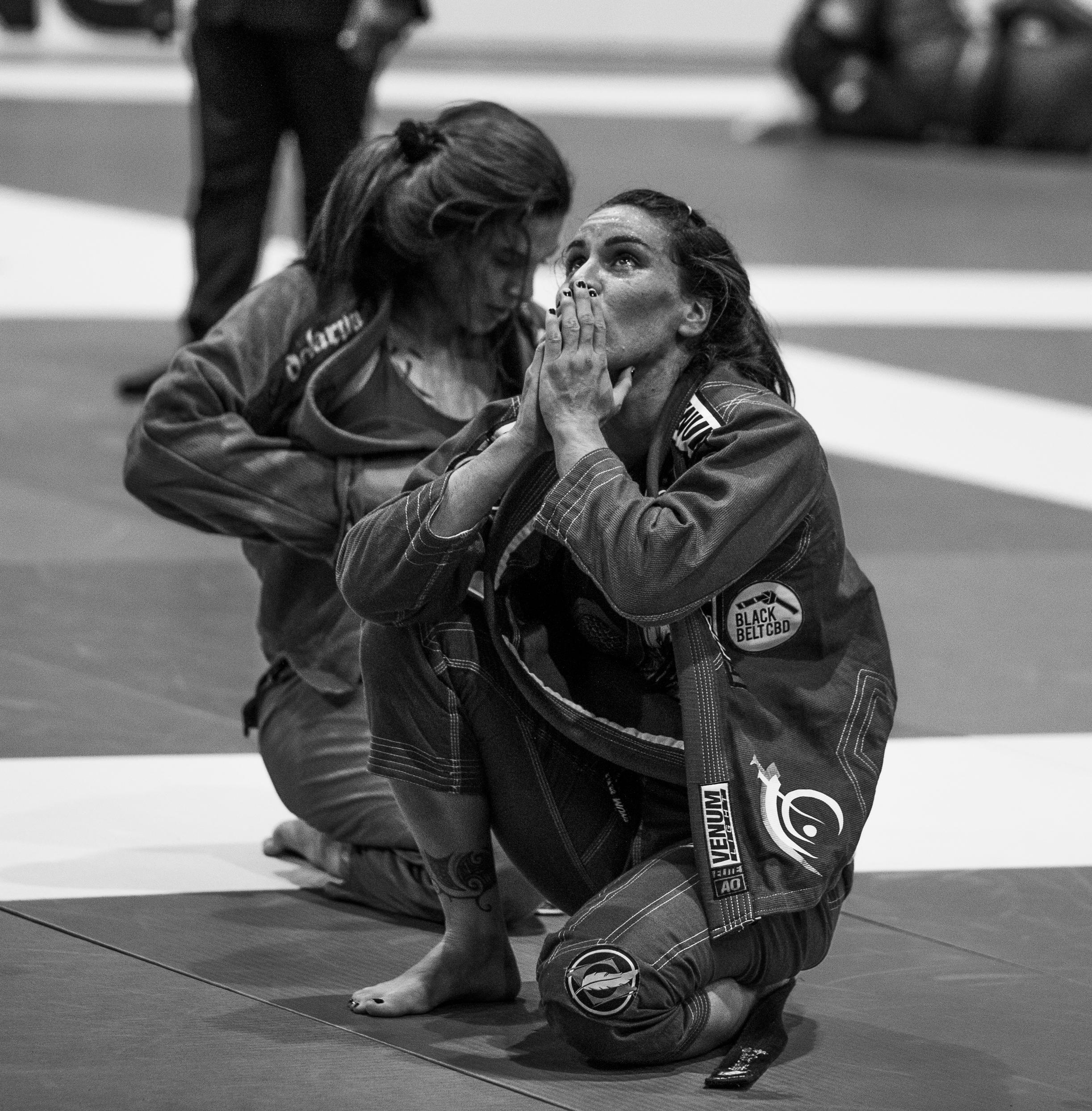 Luiza Monteiro- Thankful