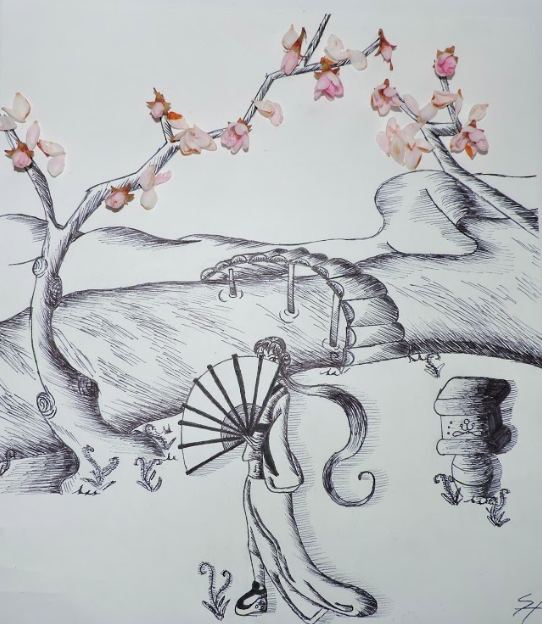 Illustration by Sam Haro