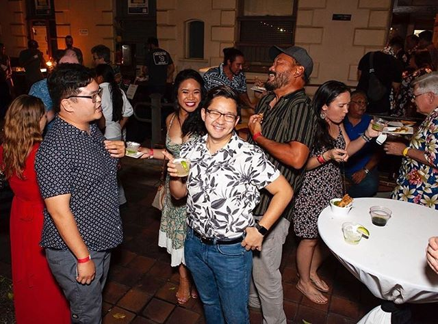 THIS THURSDAY NIGHT! Reserve your tickets online now and support plays about life in Hawaii, by Hawaii's playwrights, for Hawaii's people. ❤️REPOST @kumukahua: This Thursday, June 27, please join us for KālāBash, a #galafundraiser featuring food, bar, entertainment, and silent auction at #KumuKahuaTheatre!  From 6 to 8:30 pm, enjoy live music and entertainment, food from neighborhood restaurants, and a silent auction featuring items ranging from home decor and jewelry to roundtrip flights on @AlaskaAir. Ticket prices for the evening begin at $60 for general admission and VIP tickets at $75 for early entry (5:30 pm) with a special welcome bite and cocktail.  This event is an opportunity to celebrate and support the only theatre wholly decided to producing plays written by local #playwrights and about our local #Hawaiiculture. Over the past 48 years, #KumuKahua artists have entertained and educated more than 73,000 people, and produced more than 200 plays.  Reserve your tickets online now for #KālāBash at kumukahua.org/kalabash!