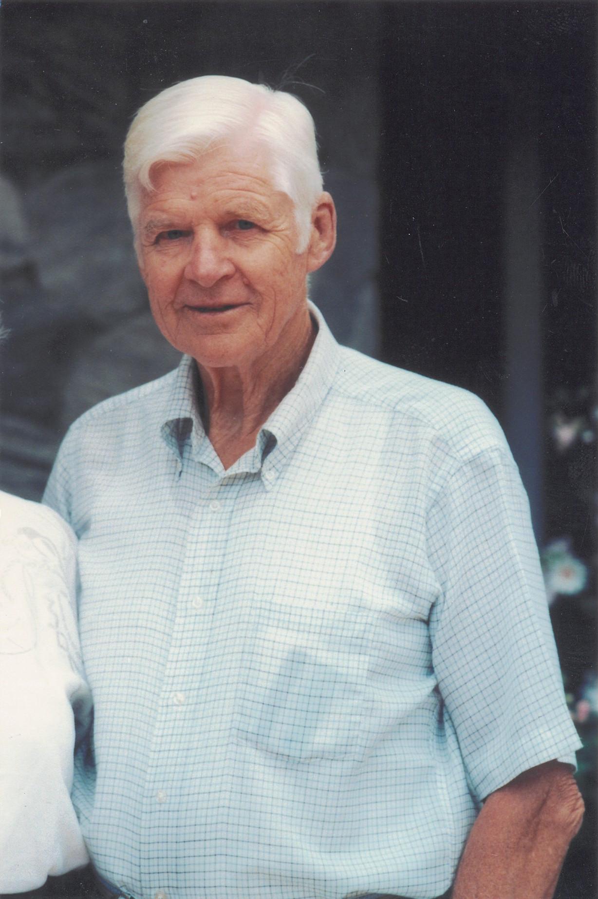Sir Roy McKenzie