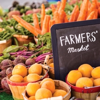 Abracadabra! Farm Cart Magic. - Farm Cart becomes Farmer's Market!. Meats. Flowers. Maple syrup and more. We've teamed up with like minded farmers who put quality first. Check out what's new at White Lotus Farm's Saturday morning market.