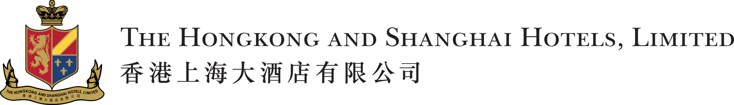 The Hongkong & Shanghai Hotels