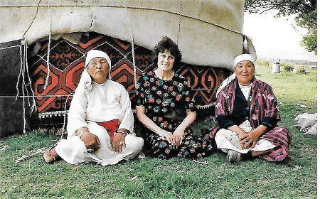 Azerb, Kazak, Uzbek, Bel. 1996 6a.jpg