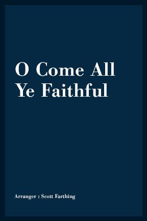 O Come All Ye Faithful →